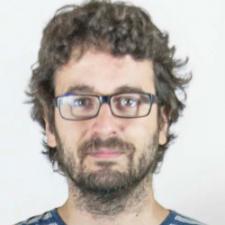 Jordi Rosell, Profesor de IEBSchool