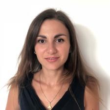 Maryam Grigoryants, Profesor de IEBSchool