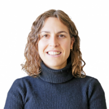 Aurelia Pérez Velasco, Profesor de IEBSchool