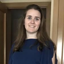 Alexandra Alcolea, Profesor de IEBSchool