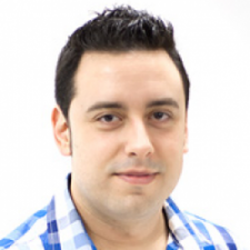 Diego Polo, Profesor de IEBSchool