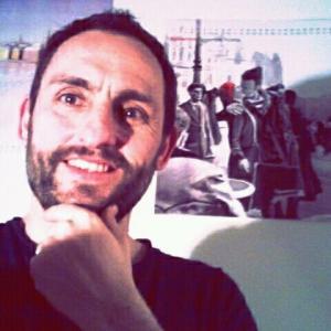 Román Zabal Bustamante