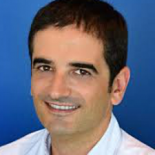 David Tomas, Profesor de IEBSchool