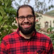 Eduardo Matallanas, Profesor de IEBSchool