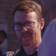 Michael Doyle, Profesor de IEBSchool