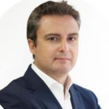Eugeni Vives, Profesor de IEBSchool