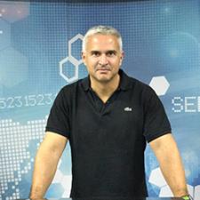 Luis Font Prades, Profesor de IEBSchool