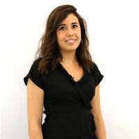 Andrea Castañar Esteban, Profesor de IEBSchool