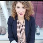 Sara Prieto Orihuela