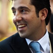 Tomás de Cos Relaño, Profesor de IEBSchool