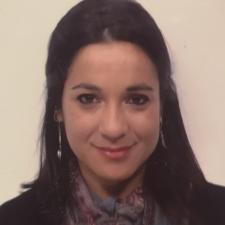 Roberta Vannini, Profesor de IEBSchool