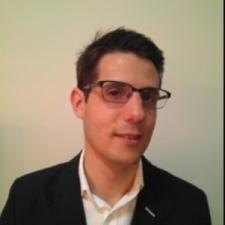 Diego Calvo, Profesor de IEBSchool