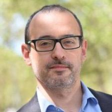 Iván Ruiz Sevilla, Profesor de IEBSchool