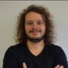 Brian Burger, Profesor de IEBSchool