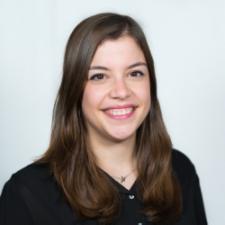 Susana Meijomil, Profesor de IEBSchool