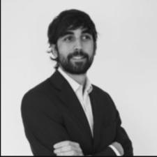 Mario Pérez Guerreira, Profesor de IEBSchool