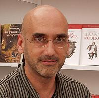 Jesús Nieto Torio, Profesor de IEBSchool