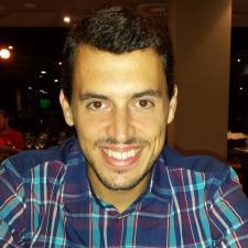 Nacho Vallina, Profesor de IEBSchool