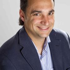 Jesús Monleón, Profesor de IEBSchool