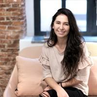 Natalia Peralta Estrada, Profesor de IEBSchool