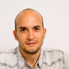 Víctor Campuzano, Profesor de IEBSchool
