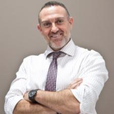 Juan Luis de los Ríos Sánchez, Profesor de IEBSchool