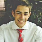 Pablo Vozmediano Martínez