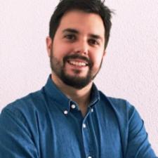 Guillermo Ruiz Ayllón, Profesor de IEBSchool