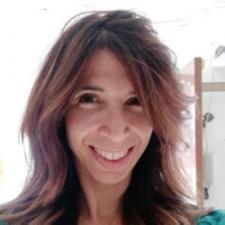 María Julieta Gomez Diaz, Profesor de IEBSchool