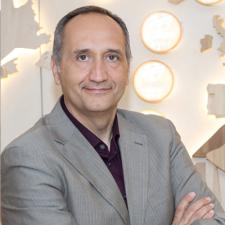 Jose Cantero Gómez, Profesor de IEBSchool