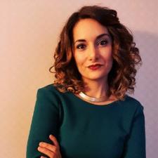 Ana Belén Rueda, Profesor de IEBSchool
