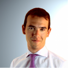 Alejandro Martin Sanz, Profesor de IEBSchool