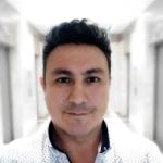 Jaime Eduardo Gutierrez Diaz