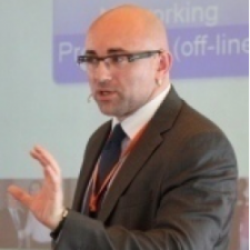 Antoni Porras Sánchez, Profesor de IEBSchool