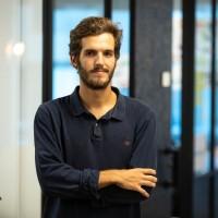 Jaime Fernández Cerezo, Profesor de IEBSchool