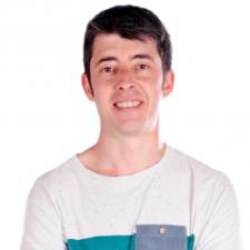 Enric Viladoms, Profesor de IEBSchool
