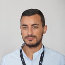 Jordi Gangolells Isanta, Profesor de IEBSchool