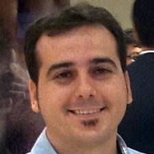 Micael Gallego, Profesor de IEBSchool