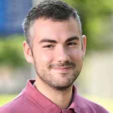 Carlo Farucci, Profesor de IEBSchool