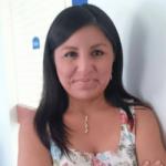 Mary Lourdes Molina Marín