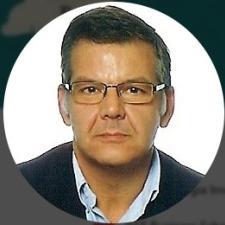 Juan José Pérez Sanz, Profesor de IEBSchool