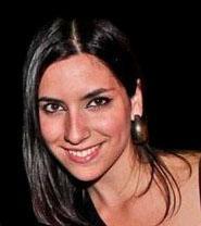 Silvia Justo Pérez, Profesor de IEBSchool