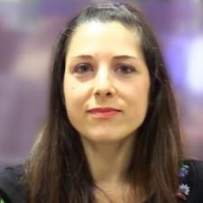 Eva Rodriguez Alvarez, Profesor de IEBSchool