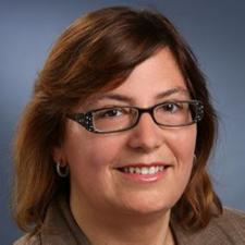 Eva Gundermann, Profesor de IEBSchool