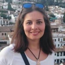 María Asunción Arrufat Pérez de Zafra, Profesor de IEBSchool
