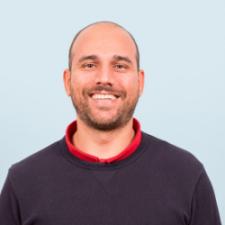 Rafael Ruiz, Profesor de IEBSchool