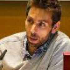 Jaume Gomà Llairó, Profesor de IEBSchool
