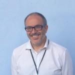 Luis Javier Gadea, Profesor de IEBSchool