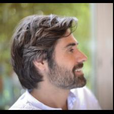 Marcos Gutiérrez, Profesor de IEBSchool