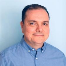 Pedro Rojas, Profesor de IEBSchool